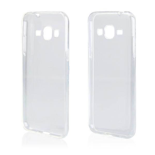 Schutzhülle Transparent Samsung Galaxy J3 (2016)